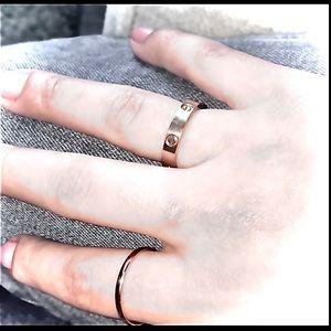 Love ring bundle
